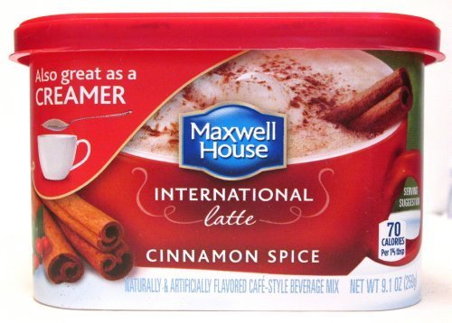 maxwell-house-international-latte-cinnamon-spice-pack-of-2-91-oz-size-by-n-a