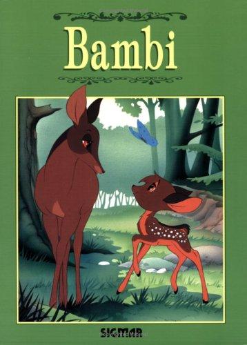 Bambi (Colorin Colorado) por Natalia Rivera