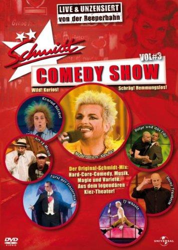 Comedy Show - Vol. 3