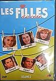 TRIPLE DVD LES FILLES D__A COTE - 2