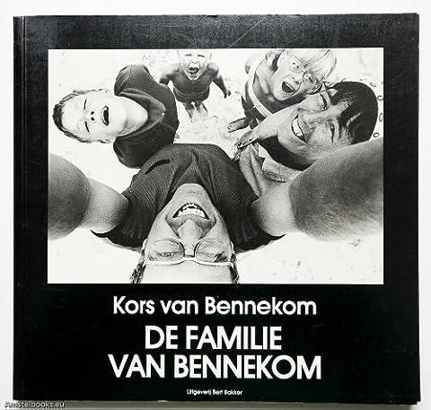 FAMILIE VAN BENNEKOM *** (Familie Van)