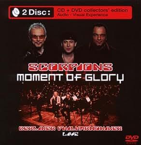 Moment Of Glory