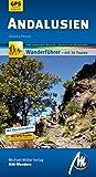 Andalusien MM-Wandern: Wanderführer mit GPS-Daten - Veronica Frenzel