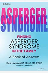 Finding Asperger Syndrome in the Family Paperback