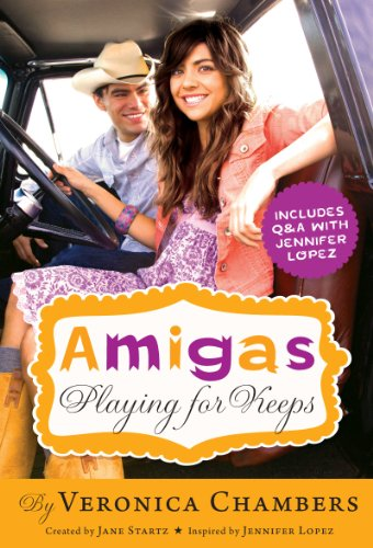 Amigas Playing for Keeps (English Edition)