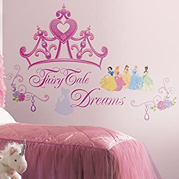 Wall Stickers Princess