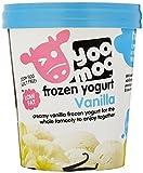 YooMoo Vanilla Frozen Yoghurt, 500ml (Frozen)