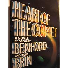 Heart of the Comet (Bantam Spectra Book)