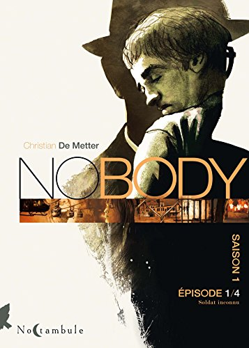 No body Saison 1 Épisode T01 par