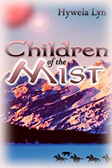 Children Of The Mist (The Destiny Trilogy Book 2) by [Hywela Lyn]