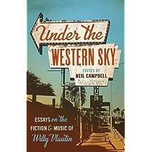 Under the Western Sky (University of Nevada Press)
