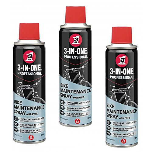 bike-chain-oil-bearing-lubricant-3x-250ml-spray-can-44596-wd40-3-in-1-ptfe-lube
