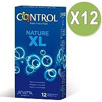 Kontrolle Adapta XL, 12Stück Pack 12UDS preisvergleich bei billige-tabletten.eu