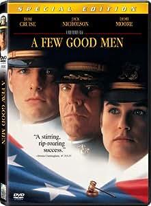 Few Good Men [DVD] [1993] [Region 1] [US Import] [NTSC]