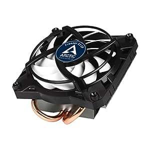 ARCTIC Freezer 11 LP - Refroidisseur compact pour CPU Intel