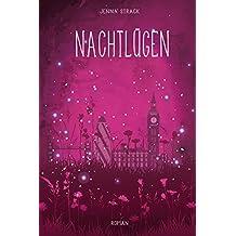 Nachtlügen (Nacht-Trilogie 2)