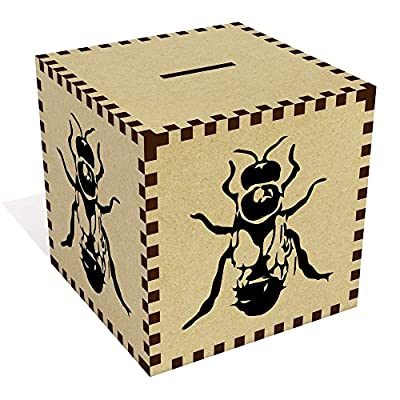 Large 'Drone Bee' Money Box / Piggy Bank (MB00030590)