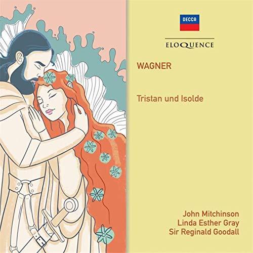 Wagner: Tristan Und Isolde [Import allemand]