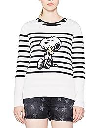 ESPRIT 077ee1i011, Suéter para Mujer