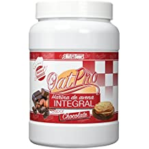 NutriSport Harina de Avena Integral OatPro, Sabor Chocolate - 1500 gr