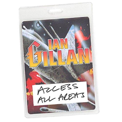 Access All Areas - Ian Gillan ...