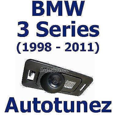 BMW E49 E90 Série 3 Recul Inverse de Voiture de Sauvegarde Parking Caméra de recul