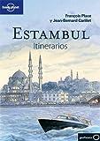 Estambul. Itinerarios (Guías Itinerarios Lonely Planet)