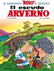 El escudo arverno (Castellano - A Partir De 10 Años - Astérix - La Gran Colección nº 11)