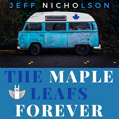 The Maple Leafs Forever -