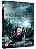 The Four Warriors [DVD]