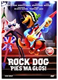 Rock Dog [DVD] (IMPORT) (Pas de version française)