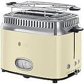Russell Hobbs Retro Toaster vintage cream (21682-56)