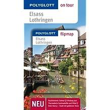 Elsass/Lothringen: Polyglott on tour mit Flipmap