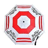 Parapluie Suicide Squad Daddys Little Monster petit monstre diamètre 94cm rouge blanc