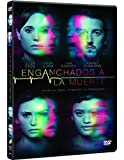 Enganchados A La Muerte [DVD]