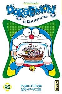 Doraemon Edition simple Tome 45