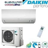 Daikin FTXM35M condizionatore fisso Condizionatore unità interna Bianco