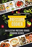 Best Pressure cooker 200 electric pressure cooker cookbook recipesGet this Kindle book now for only 2.99. Regularly priced at $6.99. Read on your PC, Mac, smart phone, tablet or any Kindle device.~ READ FREE WITH KINDLE UNLIMITED~We live in an age of...