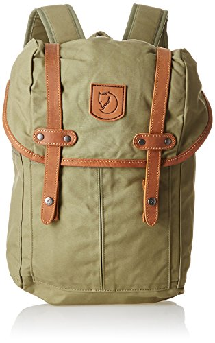 Fjällräven Kinder Rucksack No.21 Mini Green