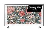 Samsung LS03R The Frame QLED Lifestyle TV (Art Mode, Ultra HD, HDR, Smart TV)