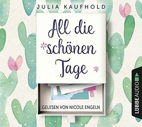 Cover des Mediums: All die schönen Tage  ( 6 CD )
