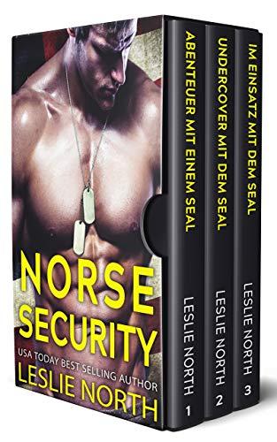 Norse Security Serie: Die Komplette Serie