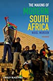 The Making of Modern South Africa 5E (Historical Association Studies)