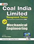 This series has been designed for aspirants preparing to clear the recruitment examination conducted by Coal India Limited for the post of Management Trainee - Finance & Accounts, Mechanical, Civil, Electrical and Personnel & HR. Each book is...