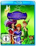 Best Disney Book In Spanishes - Peter Pan 2 - Neue Abenteuer in Nimmerland: Review