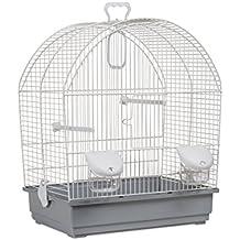 VOLTREGA 001642B Jaula para Pájaros