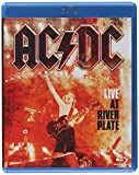 AC/DC - Live at the River Plate [Blu-ray]