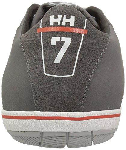 Helly Hansen Ryvingen, Baskets mode homme Gris (Dark Grey)