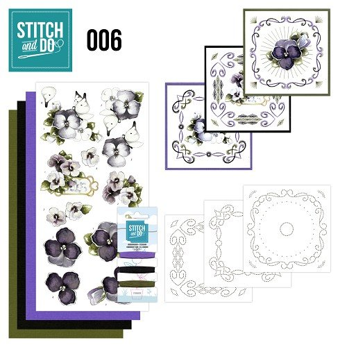 Stitch and Do 6