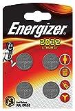 Energizer Spezialbatterie (CR2032 Lithium 3,0Volt...